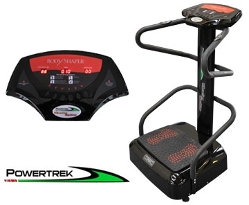 hire a powerplate for only £15 per week